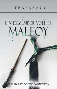 Ein Dezember voller Malfoy ✔️ cover