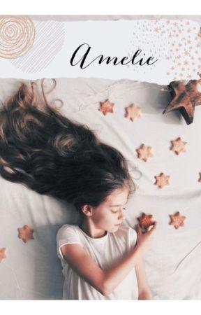 Amelie by rosekjsses