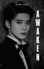 AWAKEN +Jung Jaehyun oleh NihaOsh