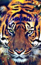 Tiger talk von Tiger_fire2008