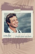 "Wonder ~ Patrick Jane ""the Mentalist"" One-Shots by immapascalalorian"