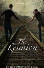 The reunion από Catalina__28