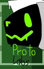 ProtoLabs by fanfic_time_bitches