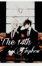 The 14th Nephew by GoldDragonKnight