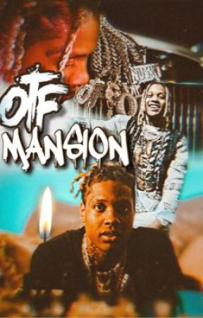 OTF MANSION   Roleplay   by LilDurkOfficial