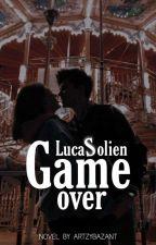 سولين   Solein بقلم Aurora_m1