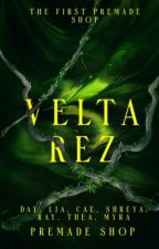 Veltarez | A PREMADE SHOP by TNW_Official