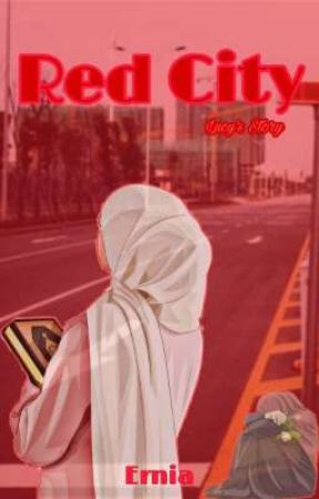 Red City : Lucy's Story by ParkHaEun9