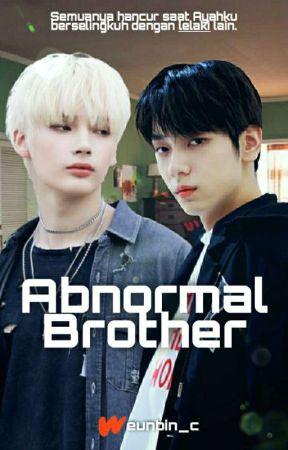 ABNORMAL BROTHER by eunbin_c