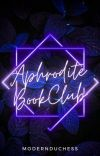 Aphrodite Book Club cover