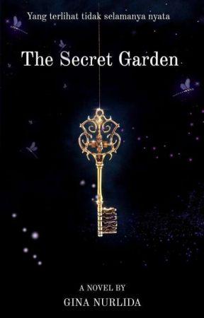The Secret Garden by GinaNurlida6