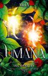 UMANA ∽ Una Nuova Era cover