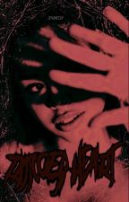 STUCK WITH YOU!fear street 1994, 1978, 1666 by JENSNEEDY