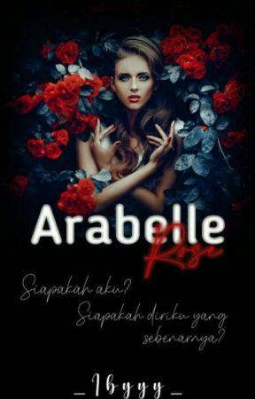 ARABELLE ROSE (OG) by __Ibyyy__