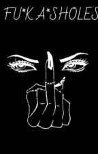 Klance oneshots by Loveyourself135