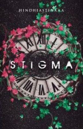 STIGMA by Hindhiastinaaa