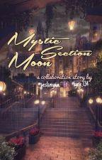 Demon: The Mysterious Room Of Section MOON ni CassyIceMiyawaki