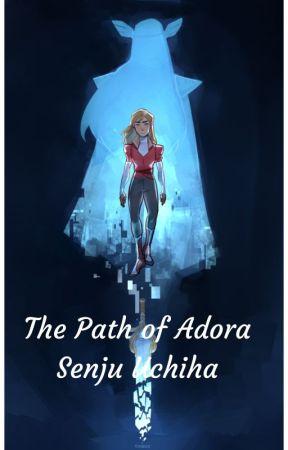 "Catradora Fanfiction: ""The Life of Adora Senju Uchiha."" by Naruto123yl"