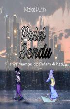 Puisi Sendu by _MELATI_PUTIH