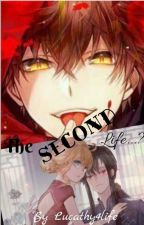 A Second Life..? (A Wmmap X Assassination Classroom Fic) by Lucathy4life