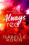 Always Red cover