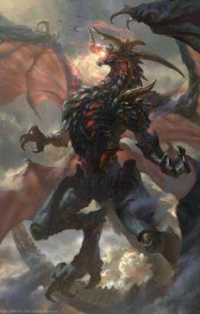 The Dragon God of Kuoh/Ragnarok Online by Shadowking2030