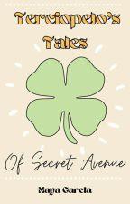 Terciopelo's Tales Of Secret Avenue by MeepyMcMeep
