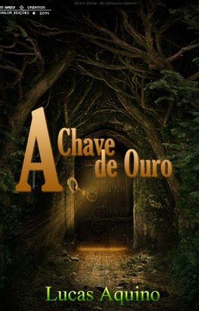 A Chave de Ouro by Luque_Aqui