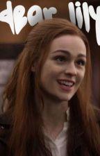 Dear Lily by -little-Dreams-