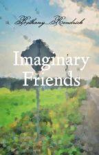 Imaginary Friends by Bethany_Rendrick