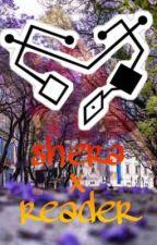 shera x reader oneshots  by Zerowithagun