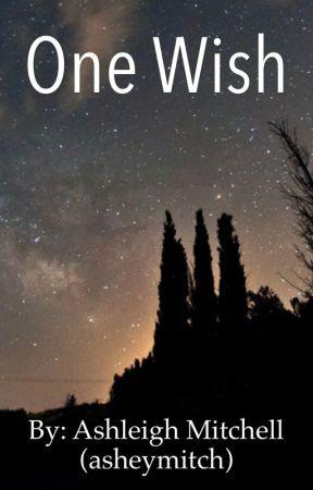 One Wish by asheymitch