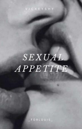 Sexual Appetite ⭇larry stylinson ||Traducción Oficial by louisbesameee