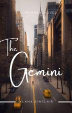 The Gemini by Alana_Sinclair