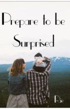 Prepare To Be Surprised||Dylan O'Brien by DuffnStuff