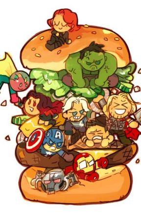 Marvel Replikleri by sedaderya1234