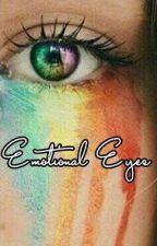 Emotional Eyes (Maze Runner Newt FF)  von MazeRider