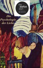 Die Psychologie der Liebe von Zuzoe80