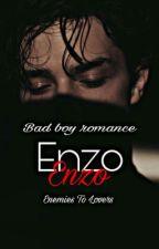 Enzo by xxdemolliexx