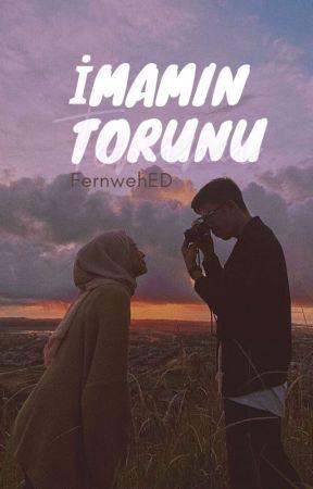 imamın Torunu by AyelaEfla