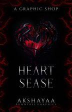 Heartsease : graphic shop ( Open ) by sparkle012m