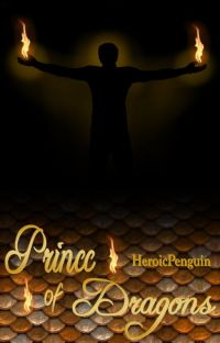 Prince of Dragons cover