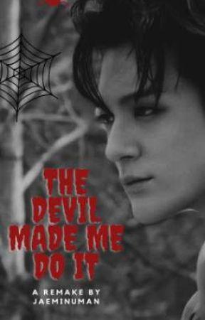 the devil made me do it   nomin ft. jaeyong by jaeminuman