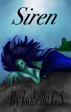 Siren by IzzBizz9000