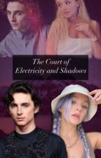 The Court of Electricity and Shadows || Nyx Archeron by luv_anah