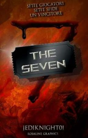 The Seven by JediKnight01