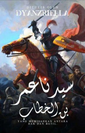Sayidina Umar bin al-Khattab [OG] by dyanzriella
