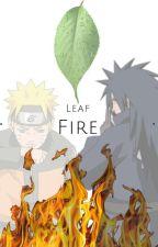 Leaf Fire (MadaNaru) by Itachi_S_Lucius