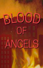 Blood Of Angels by brisitadawn