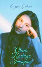 Olivia Rodrigo One Shots gxg by KJGarret